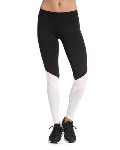 Heroine Sport Colorblock Cycling Leggings  6abedaf35