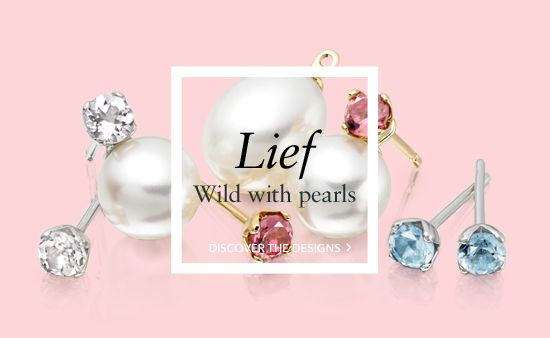 Introducing the Lief Collection to Winterson