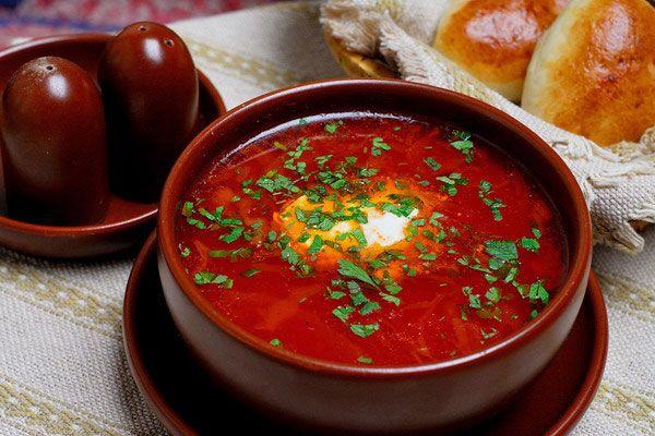 украинские национальные блюда - Пошук Google