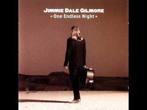 This will make you forget Bobby Darren existed.  Jimmie Dale Gilmore - Mack The Knife