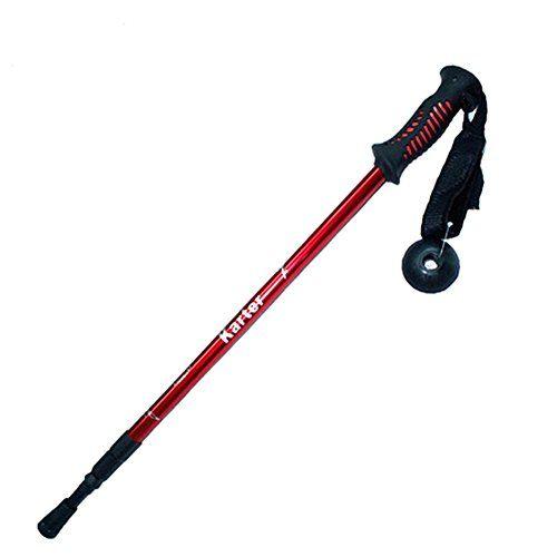 Collapsible Walking Stick Trekking Poles