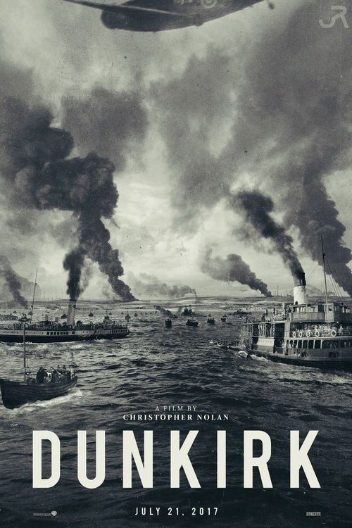 Dunkirk (2017) Full Movie Streaming HD
