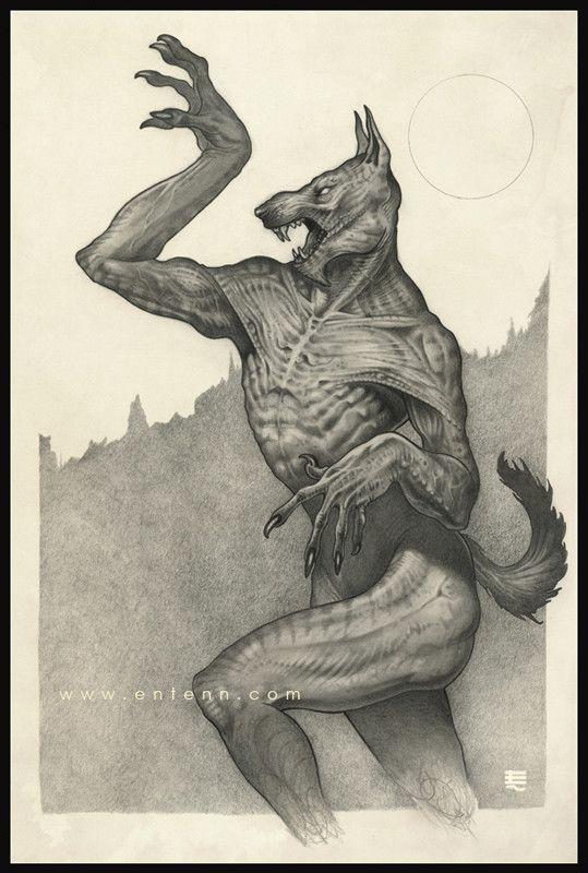 Creature designs, Mate Jako on ArtStation at https://www.artstation.com/artwork/4x1Nn