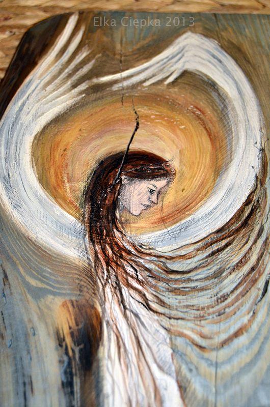 Anioł Zadumy