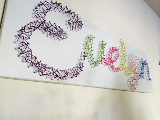 Habitaci n de beb decoraciones hechas a mano blog and bebe - Decorar cuarto de bebe ...