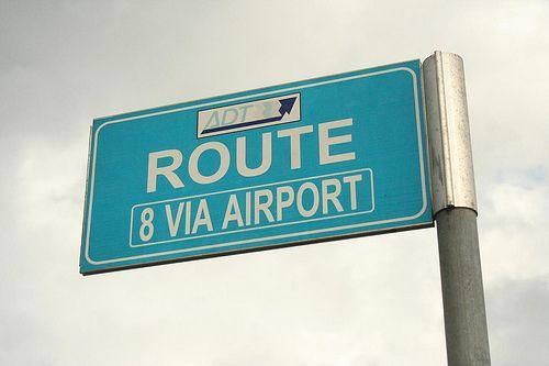 Airport to #Valletta Transportation guide