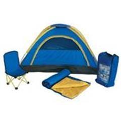 İGLOO 64012 COMBO ÇOCUK KAMP SETİ çadır kurulumumanuel  en:120 cm  boy:175 cm  yükseklik:90 cm  kapı bilgisi:tek giriş  bagaj-  kapalı ölçüsü:60 x 30 x 18 cm  ağırlık:4.140 gr  kişi sayısı:1  oda sayısı:1  mevsim:mevsimlik  tente:tek tenteli  dış kumaş tipi:190 t polyester pu 800 mm  iç kumaş tipi:-  taban kumaşı:pe 120 gr  pole:fiberglass dia: 6mm  detay:set içeriği: 1,  adet tekerlekli taşıma çantası ,   1 adet sandalye , 1 adet mat,   1 adet uyku tulumu ve   1 adet çadır dan oluşan 5…