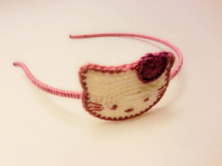 bandolete crochet
