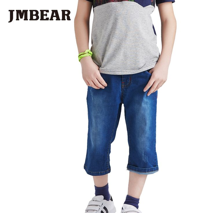 Cheap jeans snow, Buy Quality jeans maternity directly from China clothes inventory Suppliers: JMBear Brand 2016 fashion jean shorts for kids causal pants boys children solid pattern type slacks for babyUSD 29.30/pi