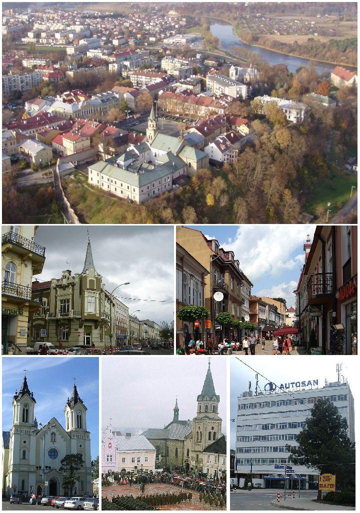 Sanok, Poland