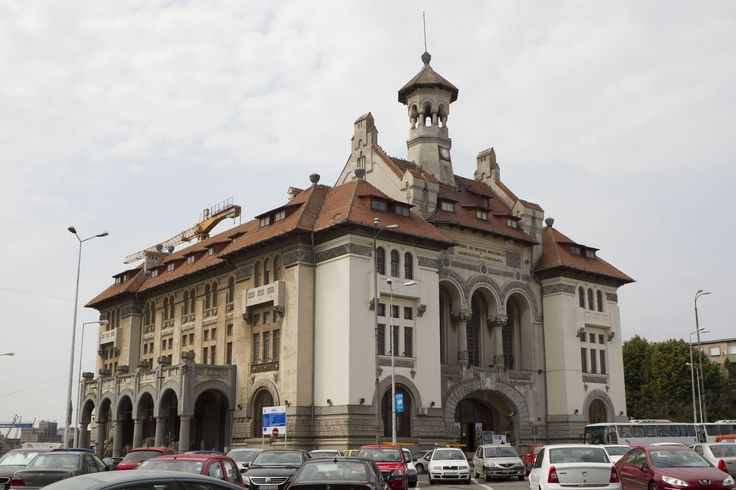 archaeological-museum-in-constanta-romania-black-sea-area-is-rich-with ...