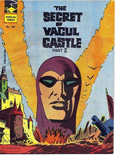 Indrajal Comics-342-Phantom: The Secret Of Vacul Castle P... https://www.amazon.com/dp/B01ES7XQUG/ref=cm_sw_r_pi_dp_x_TNP3ybKMS7BJS