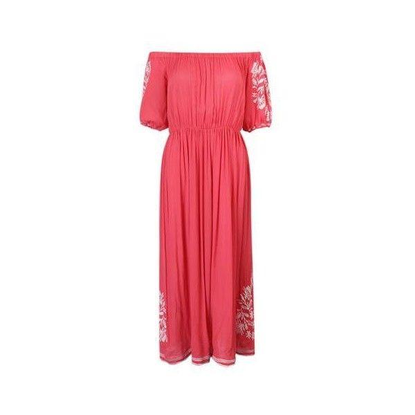Sommerkleider rot