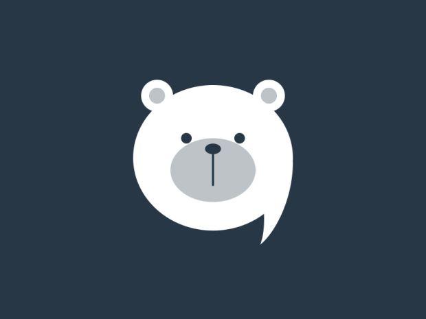 Bear #Logos | Lenus.me