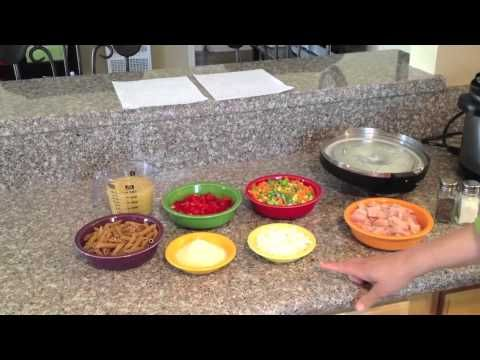 Cuisinart Electric Pressure Cooker Review and Tutorial