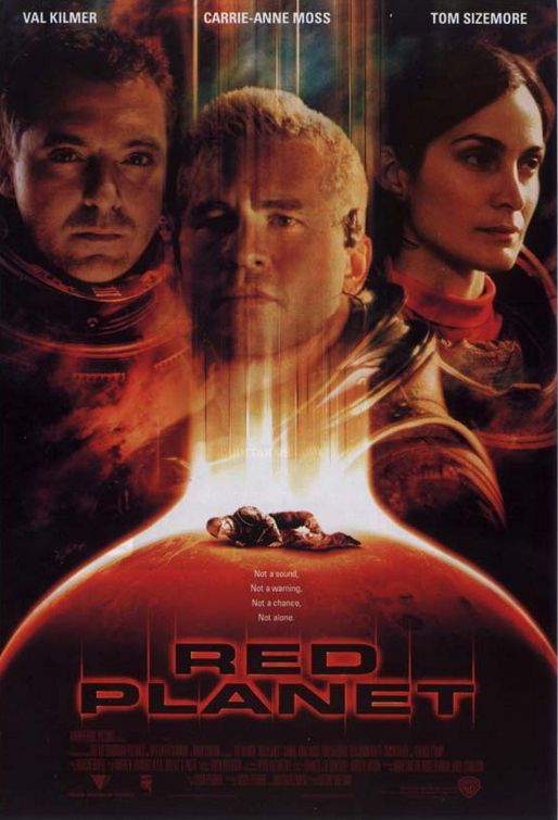 mars red planet movie monsters - photo #30