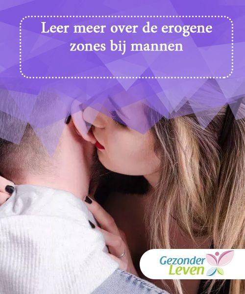 Leer meer over de erogene zones bij mannen  Mannelijke erogene zones zijn veel gevoeliger dan we dachten. Daarom moeten we ze voorzichtig en soepel stimuleren om het gewenste effect te krijgen.