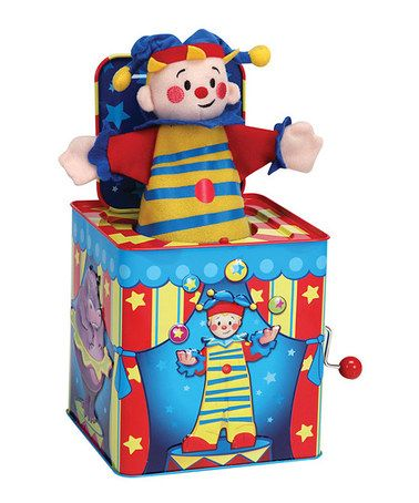 Silly Circus Jack In The Box Schylling 2006 Jester/Clown Pop Goes The Weasel  sc 1 st  Pinterest & 88 best Jack in the Box images on Pinterest | Jack in the box ... Aboutintivar.Com