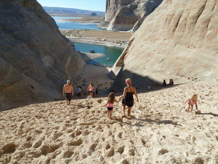 Reasons Celebrities Love Vacations at Lake Powell Lake Powell, Arizona | Getaway Guide