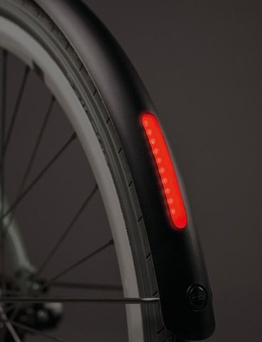 Best Bike Gadgets Ideas On Pinterest Bicycles Bicycle - Michelin just announced a new device that will make cycling safer at night