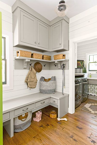 Photo: Deborah Whitlaw Llewellyn | thisoldhouse.com | from 10 Ways to Live Large with Limited Space