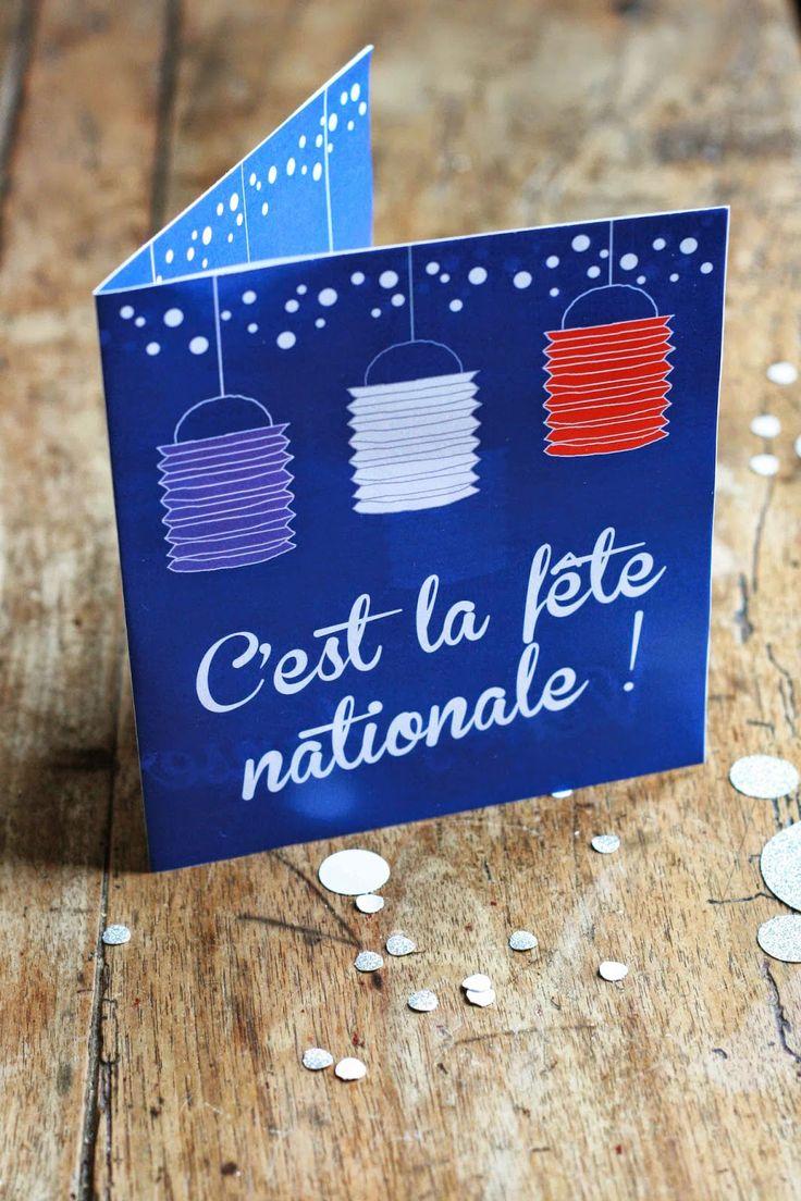 fete national france 14 juillet