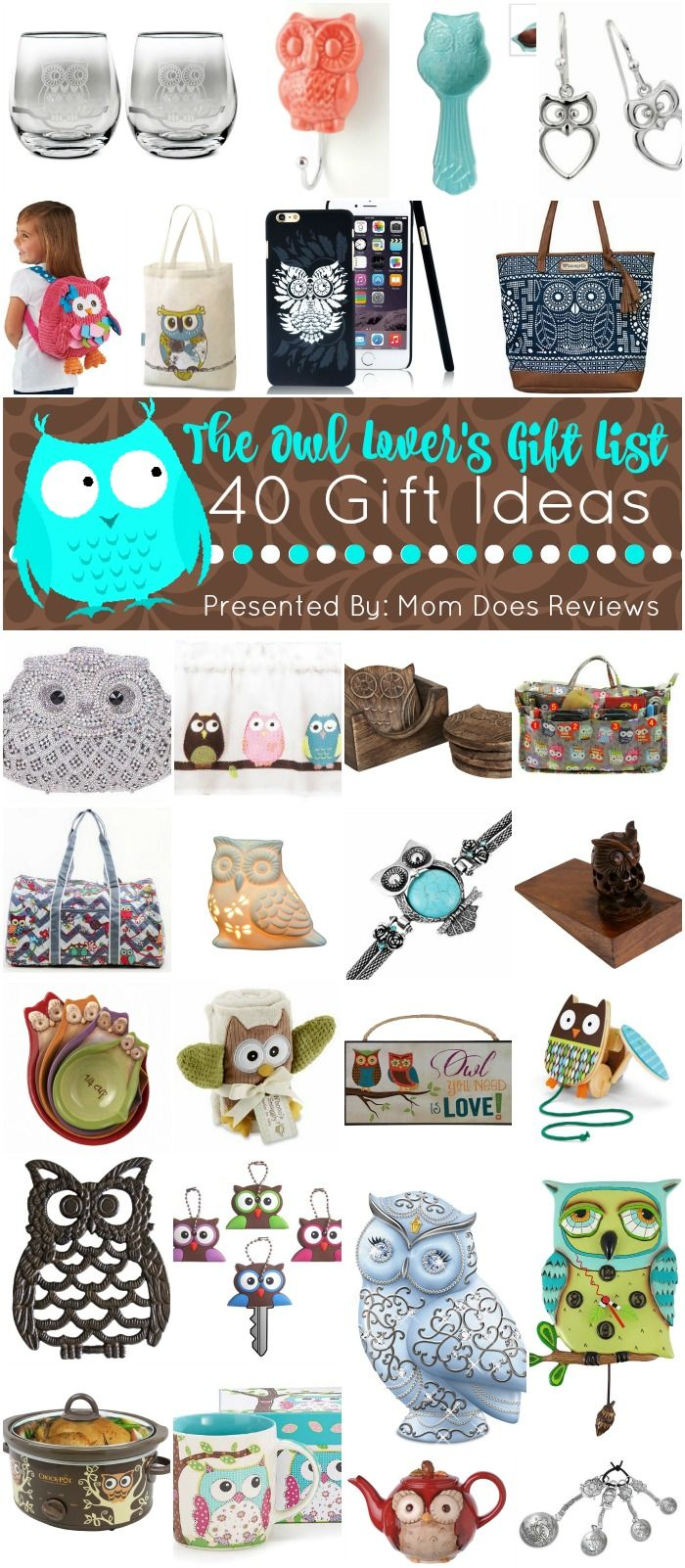 Are You An Owl Lover So Is Pam Here At Mom Does Reviews