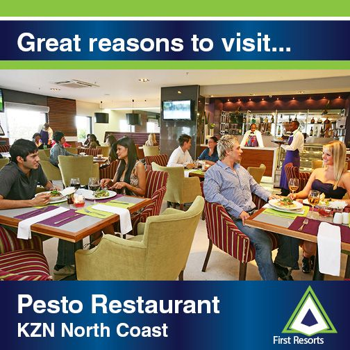 1. The wonderful ocean view 2. To enjoy fine Mediterranean dining 3. Perfect location for an early morning breakfast along Durban's Golden Mile boulevard. #firstresorts #greatreasonstovisit #pesto #thepalace #dining #food #decor #instagood #resortoftheweek #durban #beachfront #southafrica #vacation #travel #instatravel #travelgram #oceanviews