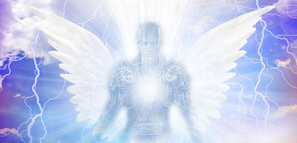 4 Ways To Receive Divine Guidance From The Mighty Archangel Michael