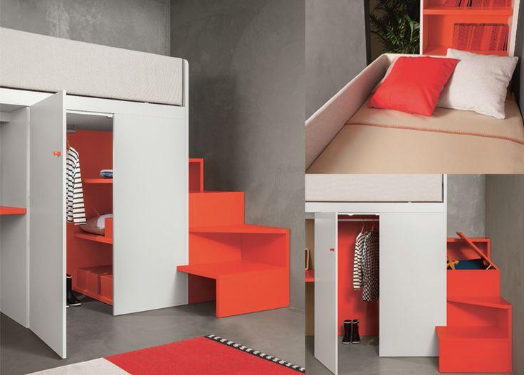 Buy Nidi Modern Kids Bedroom Furniture Online at Mood. 17 Best ideas about Kids Furniture Online on Pinterest   Display