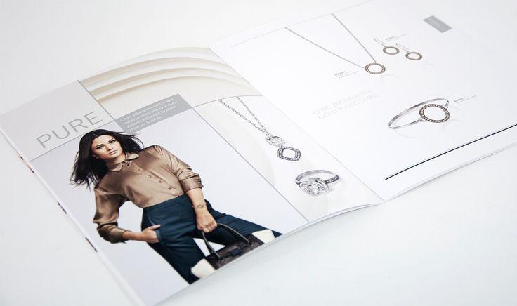 fiorelli catalogue design by du