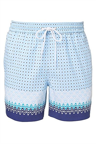 Pool Print Swim Short #witcherywishlist Cannot forget about Tye! These shorts have the cutest print on them! They would be great for him to wear by the pool on Chrisitmas day!