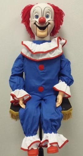 If you are looking for a place where you can find quality ventriloquist puppets for sale, then Puppet Master is your destination. Get your puppet like clown dolls & puppet at best prices and become showman.