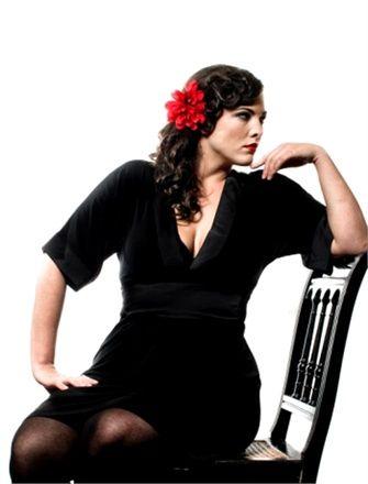 Caro Emerald  The Plus Queen of nu jazz