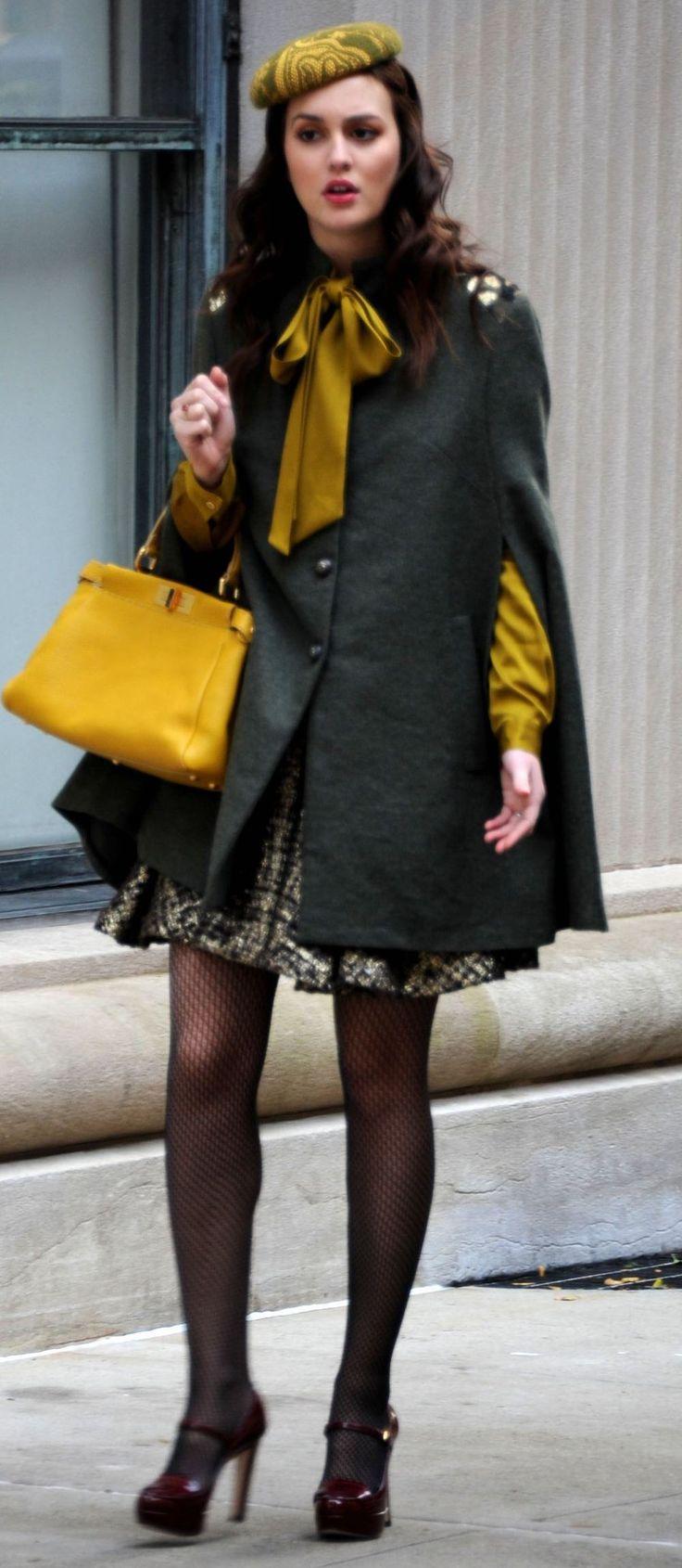 1000+ images about Blair Waldorfu0026#39;s Most Stylish Skirts on Pinterest