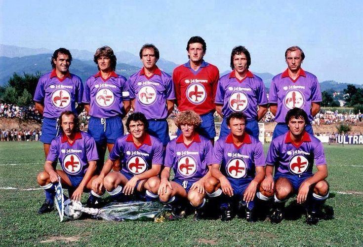 Ma quanti di voi ricordano questa magnifica @ACF_Fiorentina ? pic.twitter.com/Llf3g2ChqY