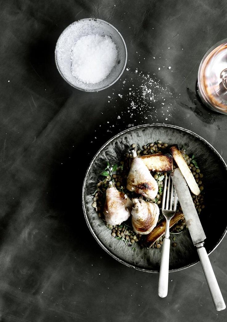 The Klein: New cookbook