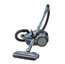 Hoover Duros Canister Vacuum