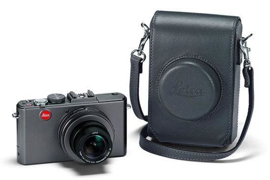 Leica have launched a special edition of their D-Lux 5 camera with a titanium finish.The camera has manual settings from macro and wide angle architecture to portrait settings making it perfect for the advanced amateur photographer.Theten pointonemegapixel camera comes with a matching leathercase and is available exclusively from Leica stores.