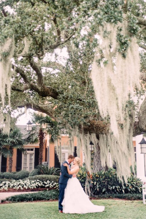 New Orleans Wedding Venues | Southern Oaks Plantation | Photo Collections
