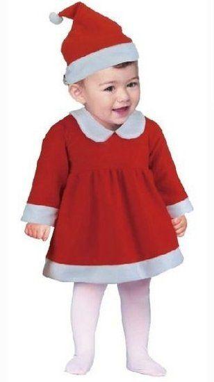 Baby Kerstman pak of kerstpak #kerst #kerstpak #baby
