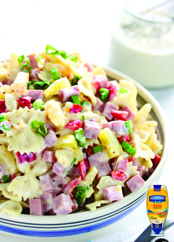 25 Best Ideas About Hawaiian Pasta Salads On Pinterest