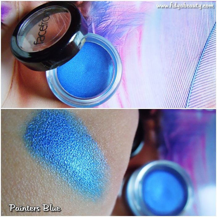 FaceFront Painters Blue Cyber Gel...point me in the right direction...i want it