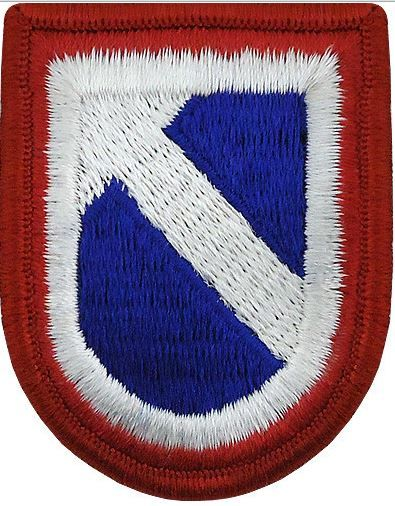 1ST SUSTAINMENT COMMAND
