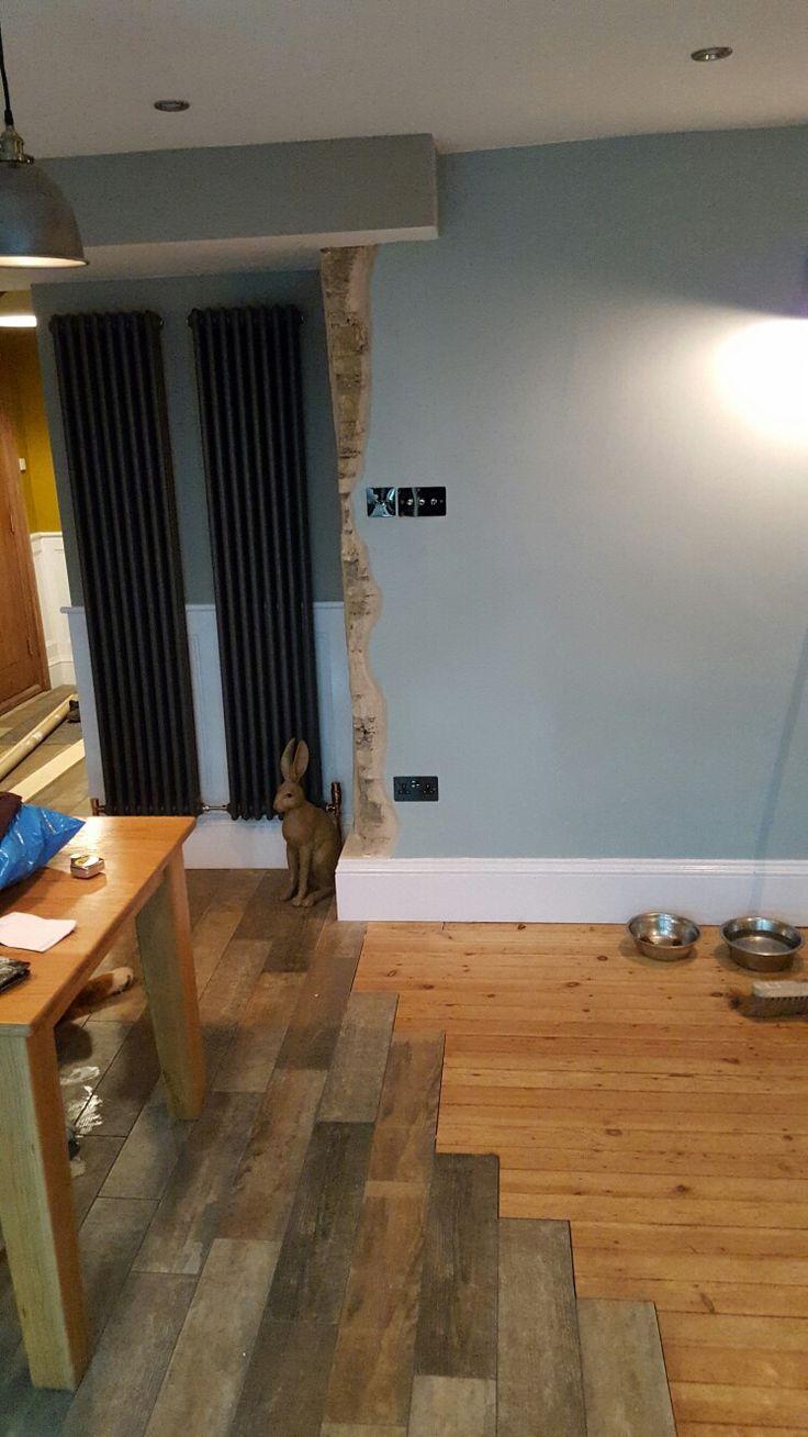 Alternative Kitchen Floor Ideas Best 25+ Transition
