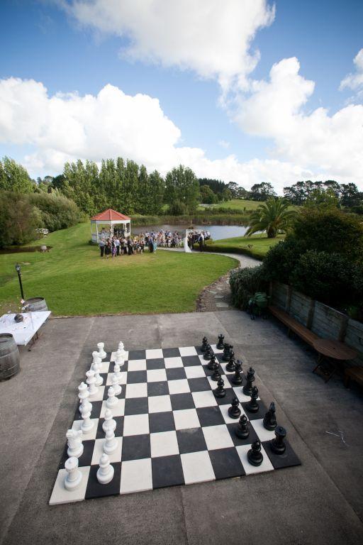 Gracehill Vineyard Wedding Venue, Auckland