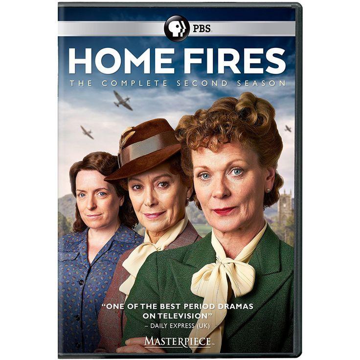Home Fires Season 2 Top Netflix Series Best Period Dramas