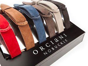 orciani nobuckle