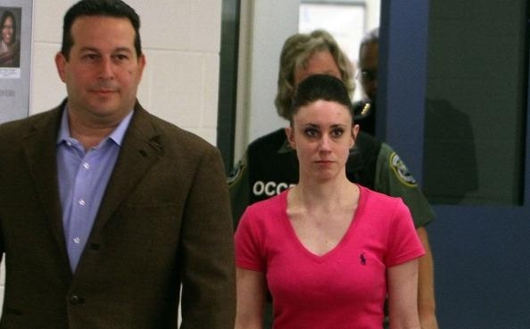 Why Jose Baez is not the villain in the Casey Anthony case