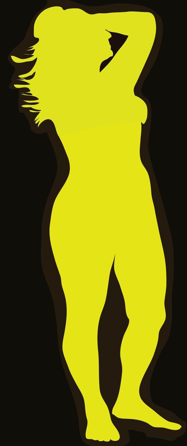"""""""Amarelo"""""""